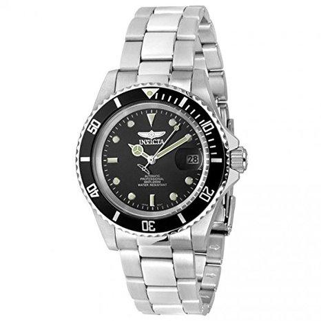 Relojes de submarinista, un buen regalo.