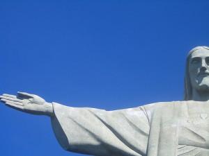 Cristo de Rio Janeiro
