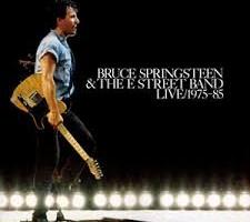 Springsteen en vinilo