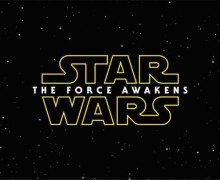 Star Wars VII The Force Awakens Teaser Poster