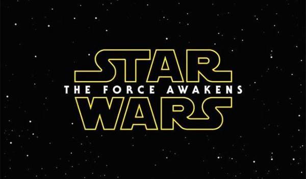 Star Wars VII The Force Awakens Teaser Poster