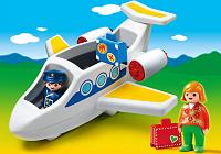 avion piloto playmobil 123_opt