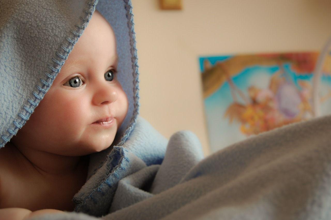 Juguetes para regalar esta Navidad: especial bebés