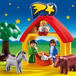 Playmobil navideños: un original regalo para los niños