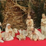 Bonitos belenes de Navidad para decorar tu hogar