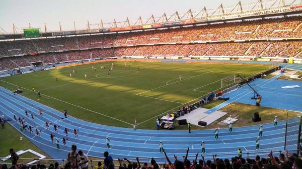 Sorpresas al inicio de las eliminatorias al Mundial