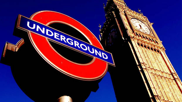 Academias de inglés en Londres, cursos breves