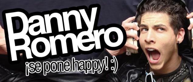 Ya a la venta las entradas para ver a Danny Romero en concierto