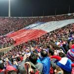 Sudamérica ya vive fiesta de eliminatorias al Mundial 2018