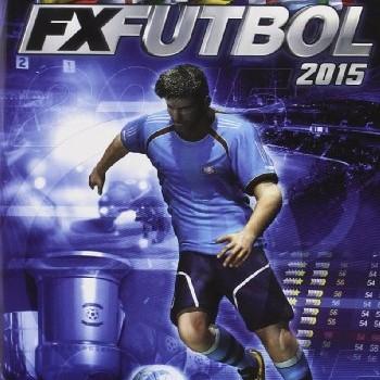 fx futbol 2015