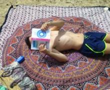 libro playas