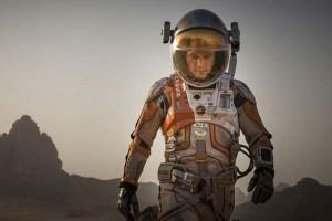 El nuevo film de ciencia ficción de Ridley Scott