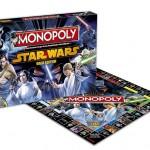 Monopoly Star Wars y otras ediciones de películas