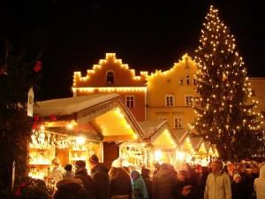 Viajar a Italia en Navidad