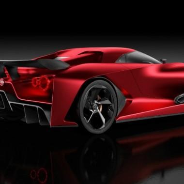 Nissan para Gran Turismo 6