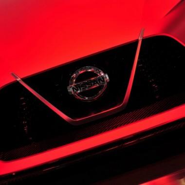 Nissan GT-R prototipo