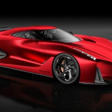 Nissan Gran Turismo 6