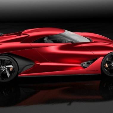 Nissan Concepto