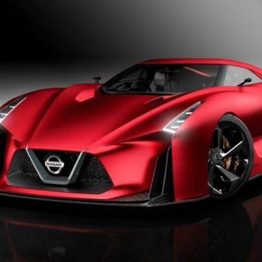 Deportivo virtual de Nissan