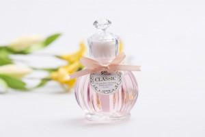 perfume rosa
