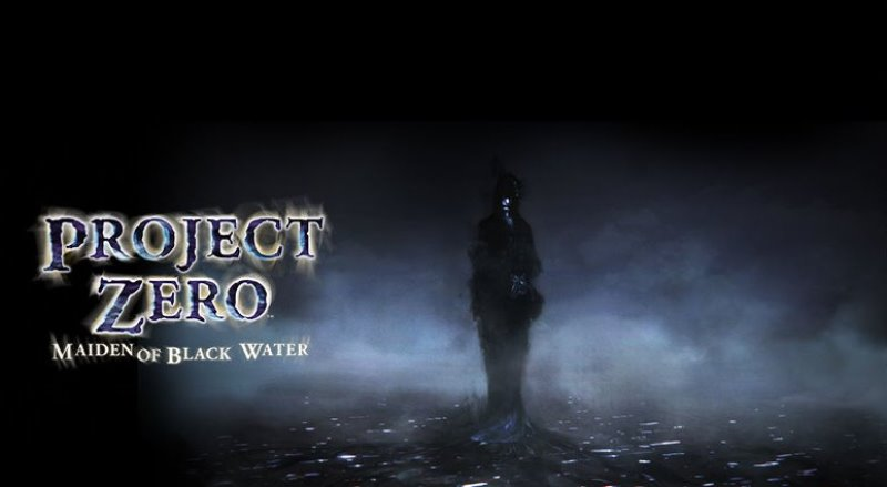 Project Zero Maiden of Black Water