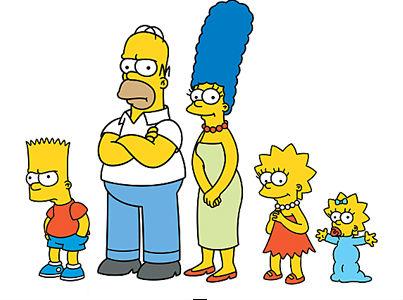 """¿Se acerca el final de """"Los Simpson""""?"""