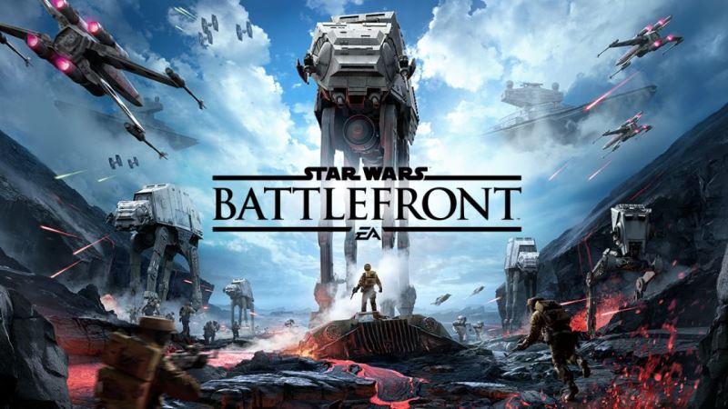 Impresiones sobre la beta de Star Wars Battlefront
