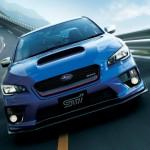 Subaru WRX STi S207, 400 unidades solo para Japón