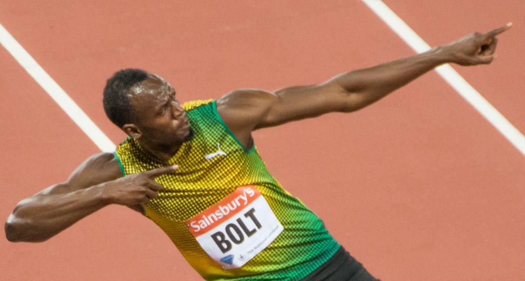 Usain Bolt quiere seguir reinando