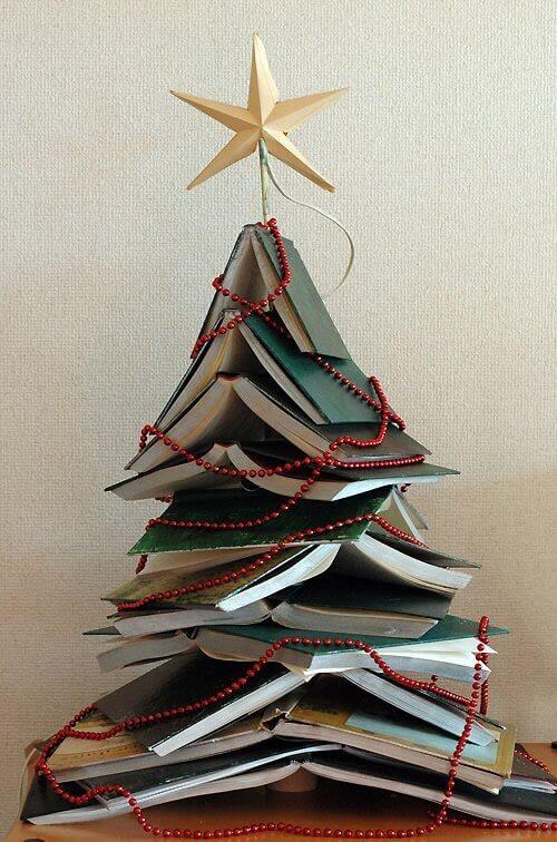 Libros de Navidad: cuentos, novelas y libros de autoayuda