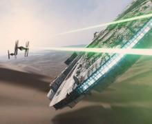 """10 regalos de """"Star Wars"""""""