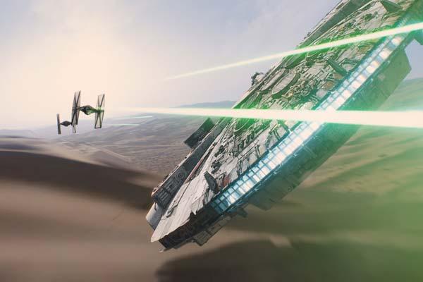 """Los 10 regalos de Navidad de """"Star Wars"""" más recomendados para frikis"""