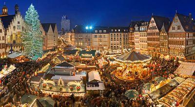 Mercado navideño de Stuttgart: el más impresionante del mundo