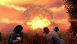 Fallout 4 apocalipsis nuclear