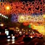 Autobús de la Navidad en Madrid: horarios y ruta