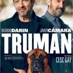 """Crítica de """"Truman"""", de Cesc Gay."""