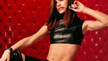 Jennifer Garner (Alias)