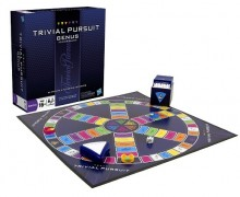 Trivial Porsuit
