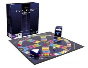 Trivial, juego mesa por excelencia