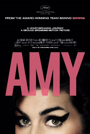 "Crítica de ""Amy"", de Asif Kapadia"