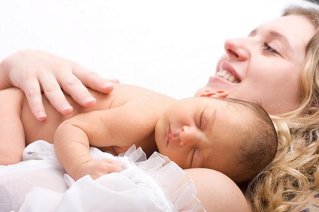 La hamaca para bebés es el regalo más útil para niños de 0 a 6 meses