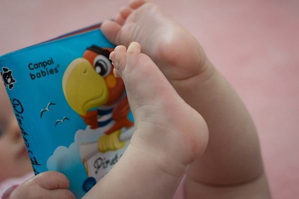 Los mejores cuentos infantiles para niños de 0 a 3 años