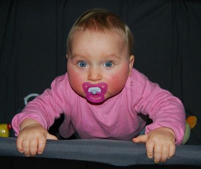 Andadores para bebés baratos, divertidos y seguros