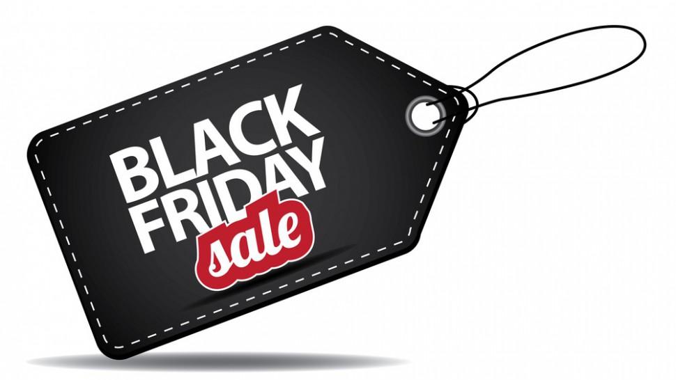 Black Friday: tus primeras compras de Navidad