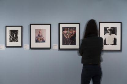 Exposición fotográfica para romper el encasillamiento: hombre o mujer