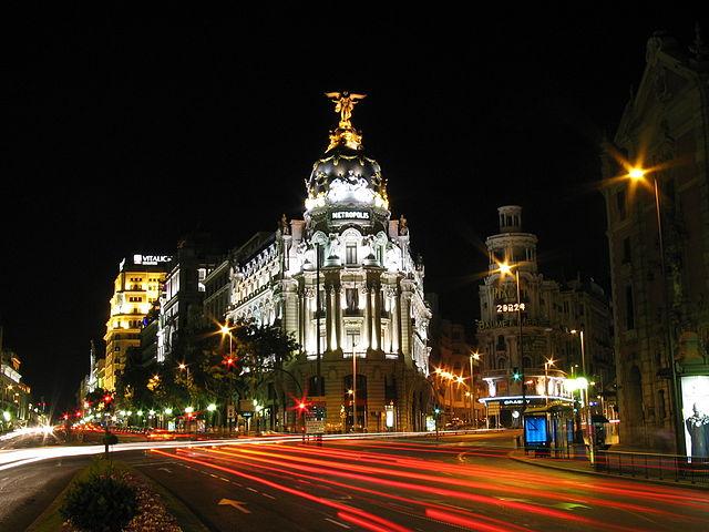 Los lugares más destacados para visitar en Madrid