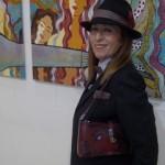 Entrevista a la pintora Carmen Navas