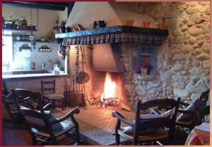 Mejores casas rurales para pasar la navidad un ranking de for Casa rural con chimenea asturias