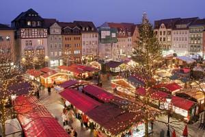 Mercado navideño