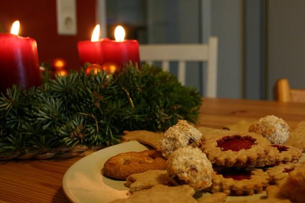 Galletas de Navidad decoradas: receta paso a paso
